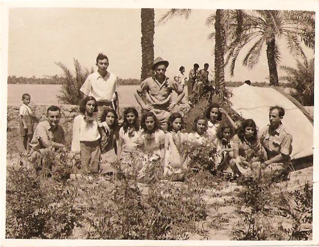 Ababdan Children