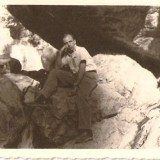 מאיר בינט באיראן, אוגוסט-אוקטובר 1949