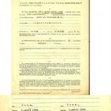 Arnold Dold , Bonn, contract