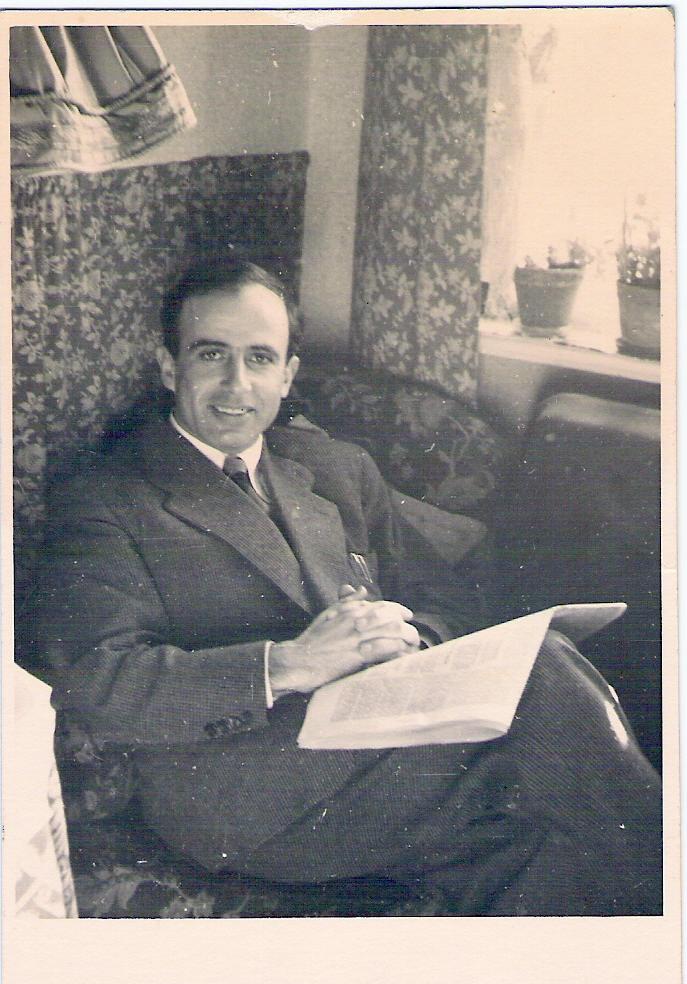 Meir Max Bineth