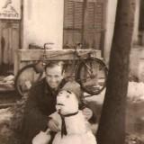 מאיר בשלג 1950