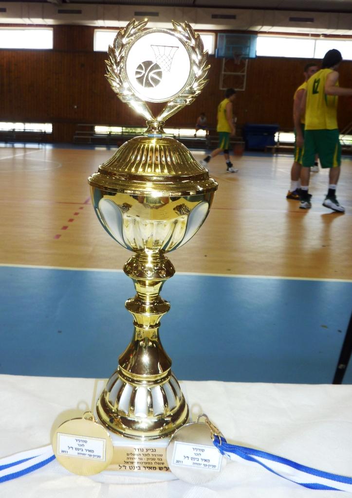 טורניר כדורסל 2011