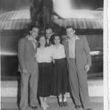rome-1948 Bineth - -uri-gorn-yochi-yahel-rachel-betzer-mike-harrary
